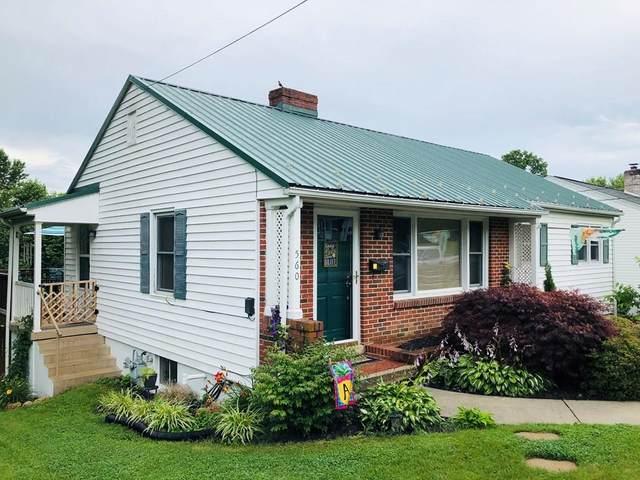 560 S 6Th St, Wytheville, VA 24382 (MLS #74643) :: Highlands Realty, Inc.