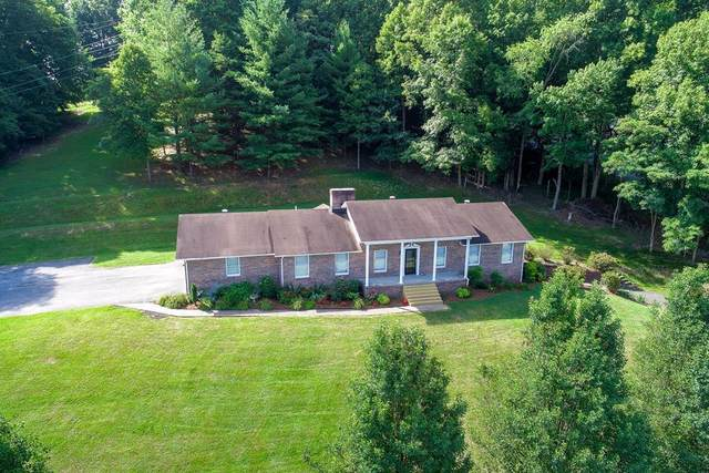 16015 Steinman Road, Abingdon, VA 24210 (MLS #74788) :: Highlands Realty, Inc.