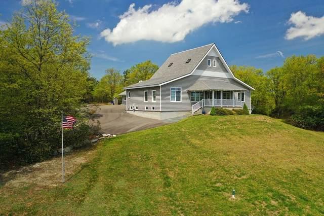 85 Moonlight Lane, Fancy Gap, VA 24328 (MLS #75020) :: Highlands Realty, Inc.