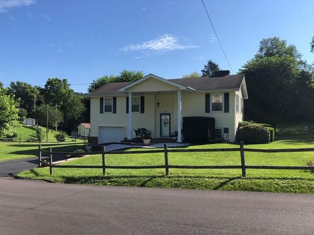 166 Birchwood Ave, Lebanon, VA 24266 (MLS #75025) :: Highlands Realty, Inc.