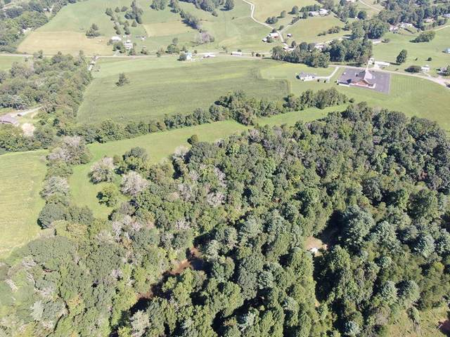 TBD Loves Mill Road, Chilhowie, VA 24319 (MLS #75210) :: Highlands Realty, Inc.