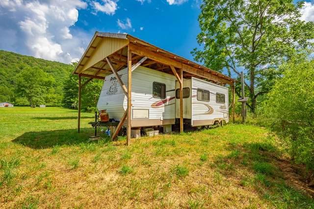 TBD Apple Lane, Bastian, VA 24314 (MLS #75255) :: Highlands Realty, Inc.