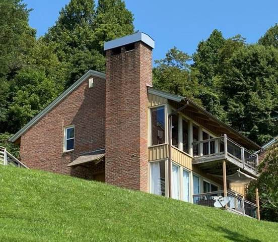 72 Doe Highlands, Hillsville, VA 24343 (MLS #75334) :: Highlands Realty, Inc.