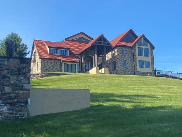 541 Plantation Drive, Richlands, VA 24641 (MLS #75636) :: Highlands Realty, Inc.