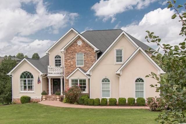365 Augusta, Abingdon, VA 24211 (MLS #75727) :: Highlands Realty, Inc.