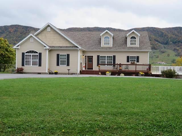 62 Hillcrest Dr, Cedar Bluff, VA 24609 (MLS #75728) :: Highlands Realty, Inc.
