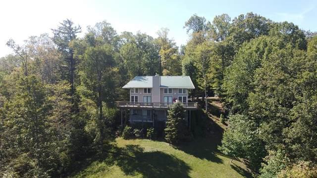 408 Crooked White Oak Trial, Hillsville, VA 24343 (MLS #75738) :: Highlands Realty, Inc.