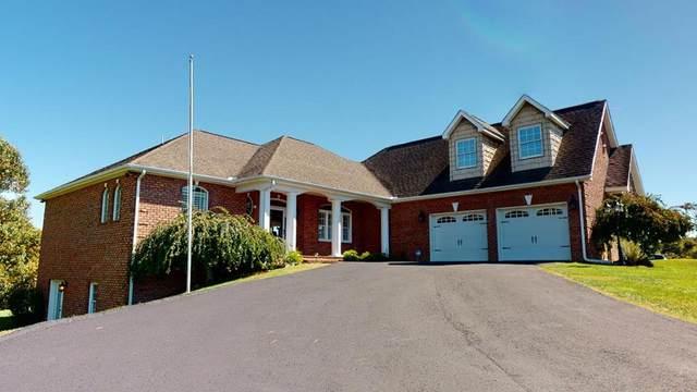 269 Fairfield Way, Woodlawn, VA 24381 (MLS #75764) :: Highlands Realty, Inc.