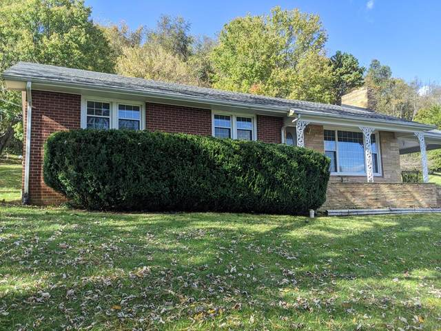 147 Edgar Street, Lebanon, VA 24266 (MLS #75815) :: Highlands Realty, Inc.