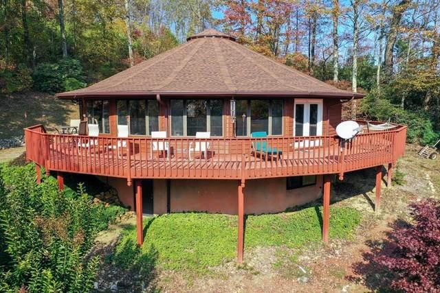132 Chestnut Ridge, Hillsville, VA 24343 (MLS #75907) :: Highlands Realty, Inc.