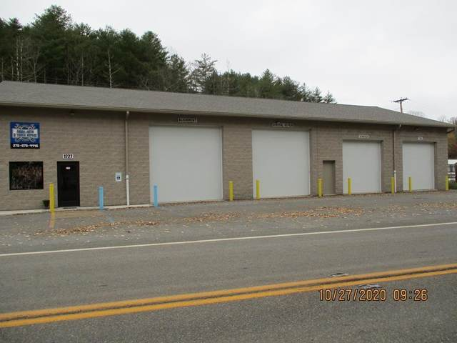 1727 Adria Road, North Tazewell, VA 24630 (MLS #76144) :: Highlands Realty, Inc.
