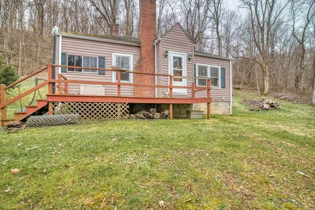 1494 Whitetop Rd, Chilhowie, VA 24319 (MLS #76638) :: Highlands Realty, Inc.