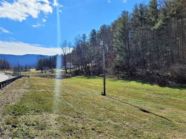 LOT 4 Whitetop Road, Chilhowie, VA 24319 (MLS #76734) :: Highlands Realty, Inc.