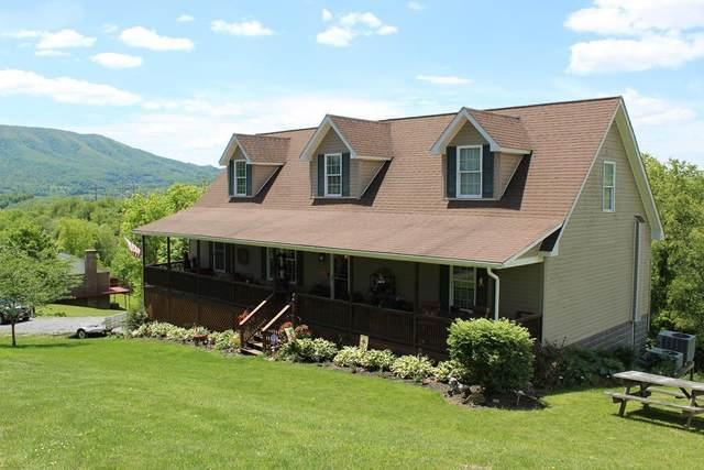 595 Hillsboro Drive, North Tazewell, VA 24630 (MLS #76816) :: Highlands Realty, Inc.