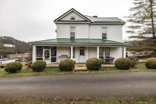 28 Pinewood Ln, Honaker, VA 24280 (MLS #76952) :: Highlands Realty, Inc.