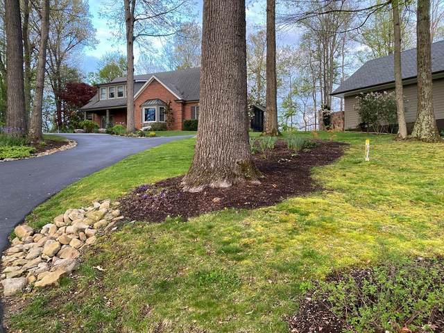 23245 Virginia Trail, Bristol, VA 24202 (MLS #77256) :: Highlands Realty, Inc.