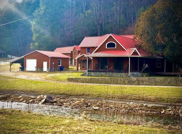 641 Stillhouse Rd, Hillsville, VA 24343 (MLS #77534) :: Highlands Realty, Inc.