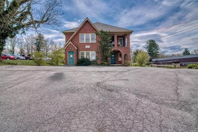 1122 Main St., Marion, VA 24354 (MLS #77816) :: Highlands Realty, Inc.