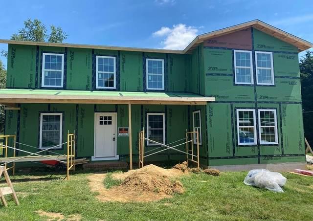 324 E Buck Avenue, Rural Retreat, VA 24368 (MLS #78305) :: Highlands Realty, Inc.