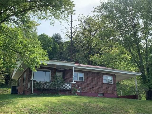 311 Fifth Ave, Saltville, VA 24370 (MLS #78380) :: Highlands Realty, Inc.