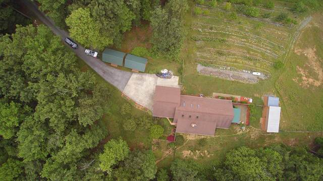 300 Cherrywood Ln., Independence, VA 24348 (MLS #78522) :: Highlands Realty, Inc.