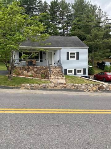 301 Edgewood Rd, Bluefield, VA 24605 (MLS #78585) :: Highlands Realty, Inc.