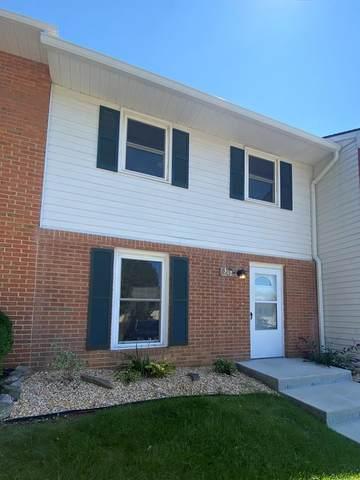 317 Fairfax Rd, Blacksburg, VA 24060 (MLS #78641) :: Southfork Realty