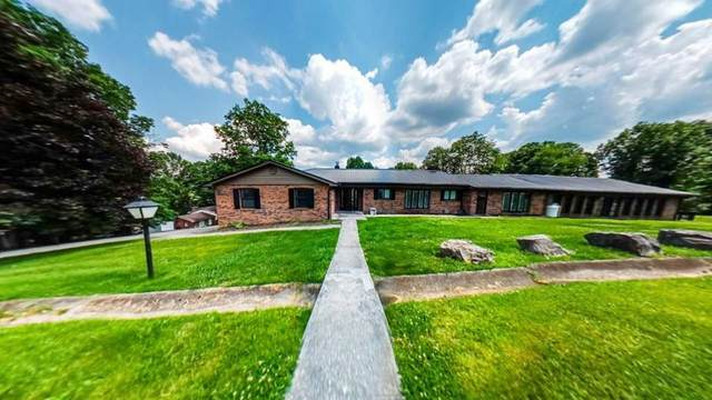 115 Hawthorn, Richlands, VA 24641 (MLS #78725) :: Highlands Realty, Inc.