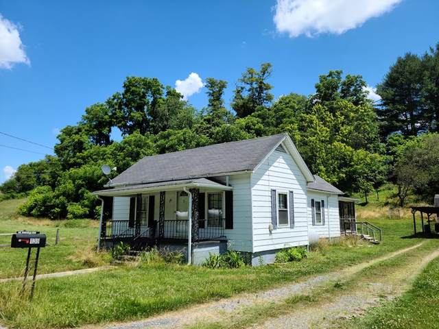 138 Perryville  Rd, Saltville, VA 24370 (MLS #78923) :: Highlands Realty, Inc.