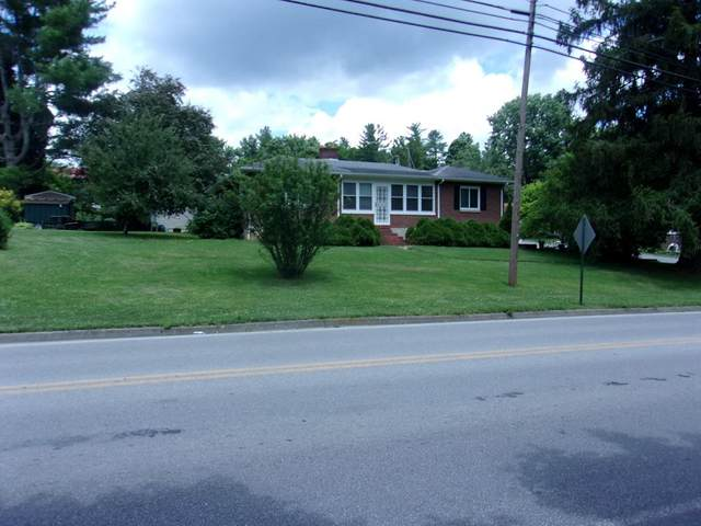 111 Perry Street, Tazewell, VA 24651 (MLS #79170) :: Highlands Realty, Inc.