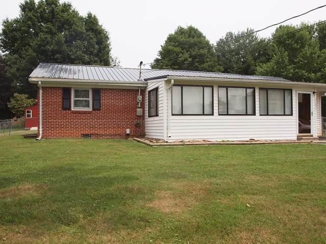 20059 Greenbriar Drive, Bristol, VA 24201 (MLS #79239) :: Highlands Realty, Inc.