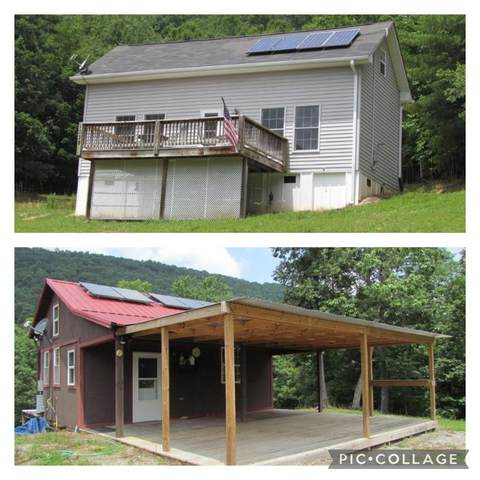 1039 Indian Meadow Lane, Wytheville, VA 24382 (MLS #79275) :: Highlands Realty, Inc.