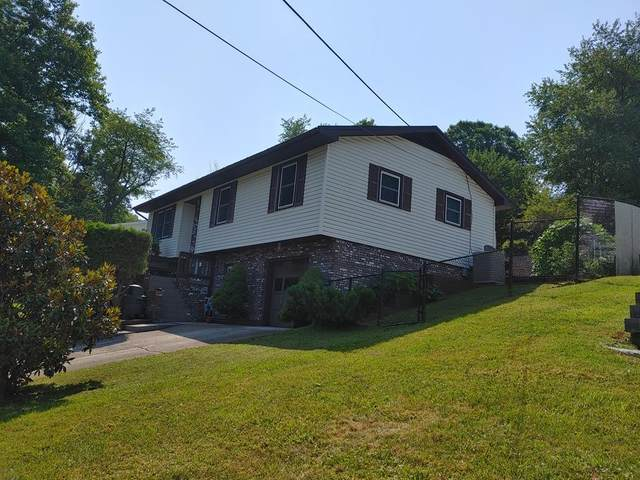 630 E. 2nd, Richlands, VA 24641 (MLS #79294) :: Highlands Realty, Inc.