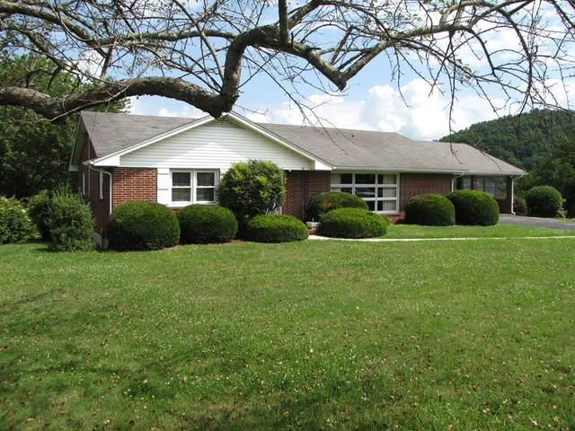 2914 Lee Highway, Wytheville, VA 24382 (MLS #79362) :: Highlands Realty, Inc.
