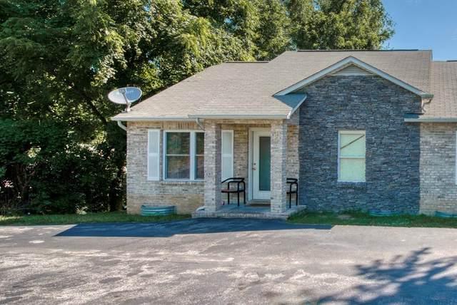 221 Hill Drive, Bristol, VA 24201 (MLS #79410) :: Southfork Realty
