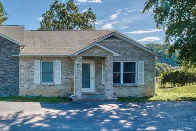 219 Hill Drive, Bristol, VA 24201 (MLS #79411) :: Southfork Realty