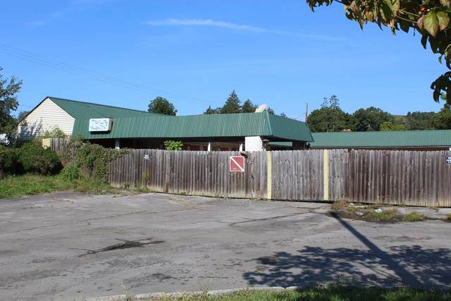 1305 Lee Highway, Chilhowie, VA 24319 (MLS #79875) :: Highlands Realty, Inc.