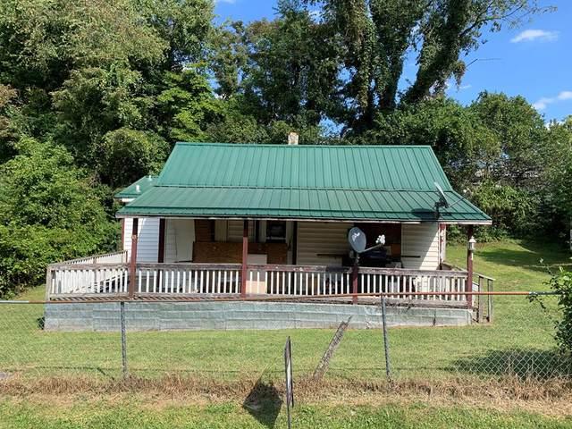 115 Prince Avenue, Pulaski, VA 24301 (MLS #79959) :: Highlands Realty, Inc.