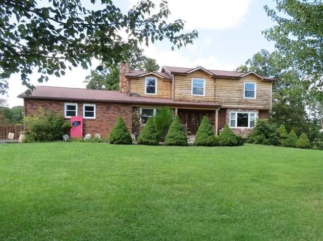 360 Gary Drive, Richlands, VA 24641 (MLS #80086) :: Highlands Realty, Inc.