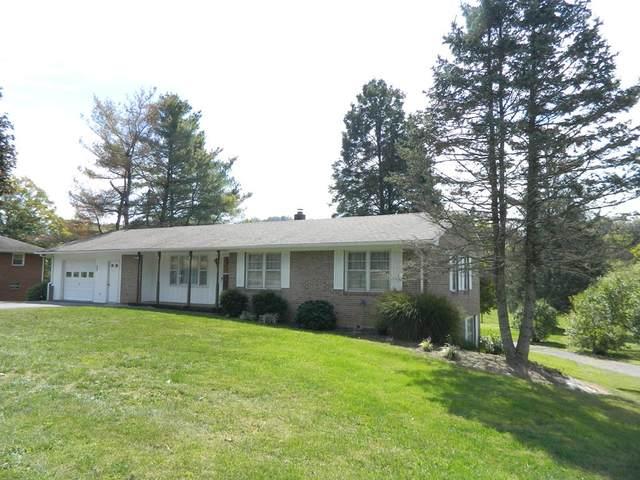 888 Lee Highway, Marion, VA 24354 (MLS #80252) :: Southfork Realty