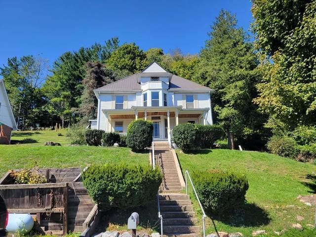413 Tower Street, Tazewell, VA 24651 (MLS #80289) :: Highlands Realty, Inc.