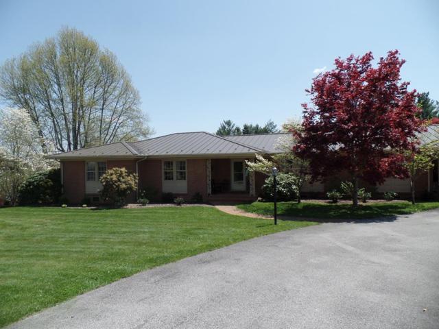 154 Crestview, Abingdon, VA 24210 (MLS #63307) :: Highlands Realty, Inc.