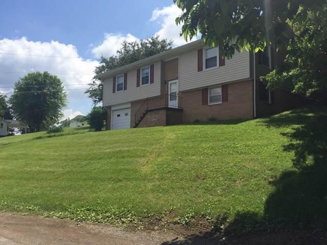 121 Hillside, Honaker, VA 24260 (MLS #65159) :: Highlands Realty, Inc.