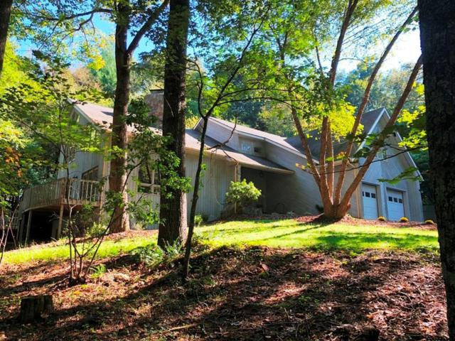 773 Raintree Road, Hillsville, VA 24343 (MLS #66854) :: Highlands Realty, Inc.