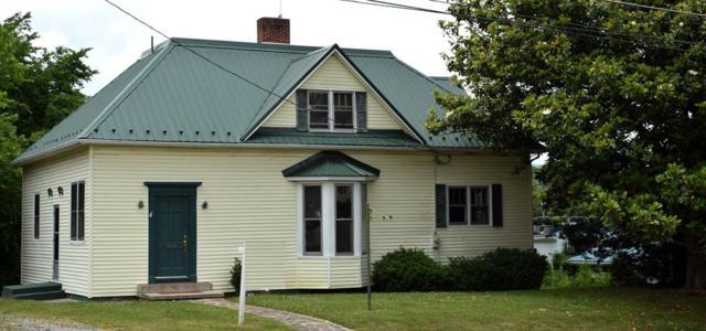 340 Monroe Street, Wytheville, VA 24382 (MLS #67184) :: Highlands Realty, Inc.