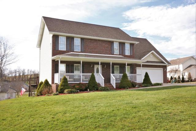 33469 Spring Hill Dr., Glade Spring, VA 24340 (MLS #67808) :: Highlands Realty, Inc.