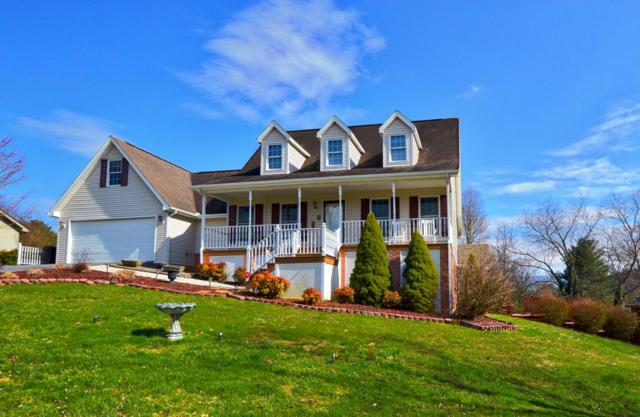 25260 Whiteridge Drive, Abingdon, VA 24211 (MLS #67989) :: Highlands Realty, Inc.
