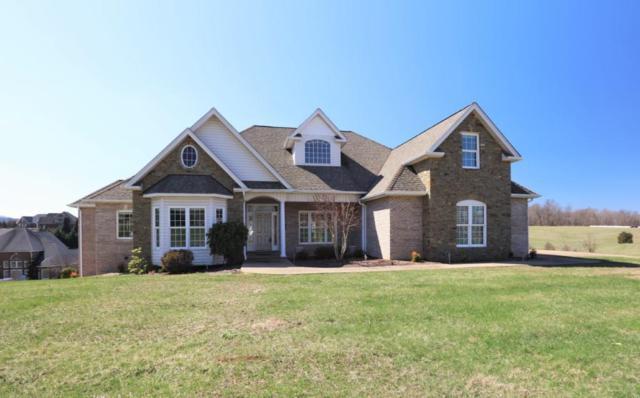 22714 Osprey Ridge Road, Bristol, VA 24202 (MLS #68304) :: Highlands Realty, Inc.