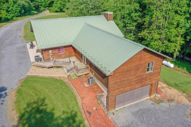 337 Goose Creek Road, North Tazewell, VA 24630 (MLS #68420) :: Highlands Realty, Inc.
