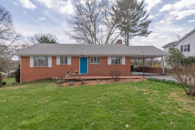 190 Crestview Drive, Abingdon, VA 24210 (MLS #68494) :: Highlands Realty, Inc.